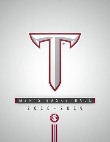 2018-19 MBB Media Guide by Troy University Athletics - issuu