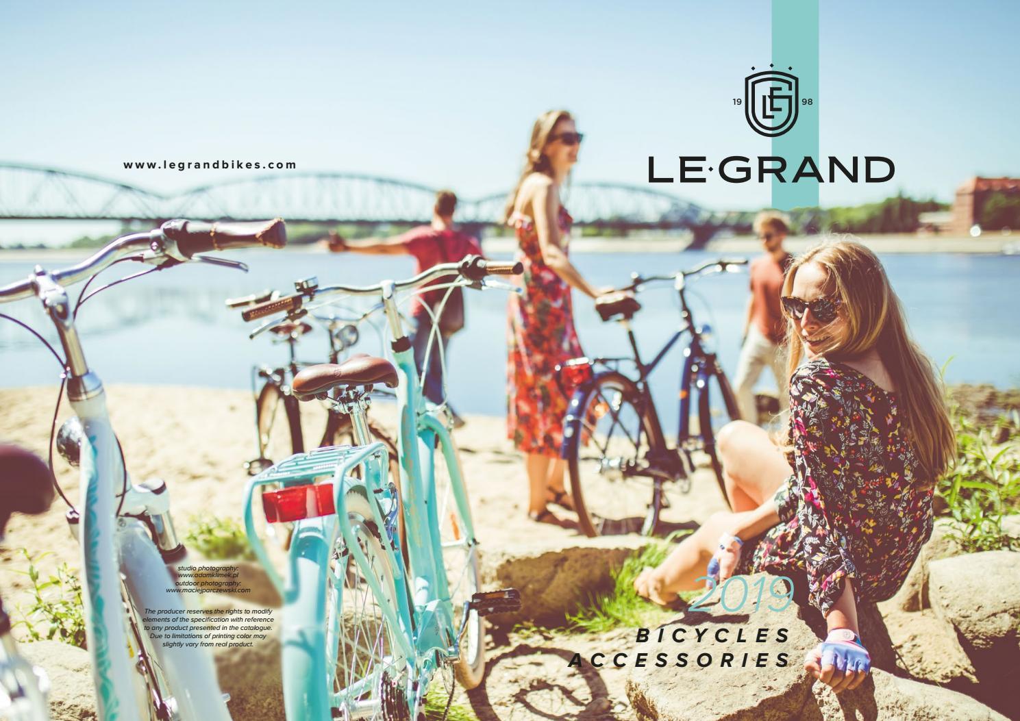 White Steel Mesh Bicycle Basket with Handle Lightweight Universal Bike//Cycle