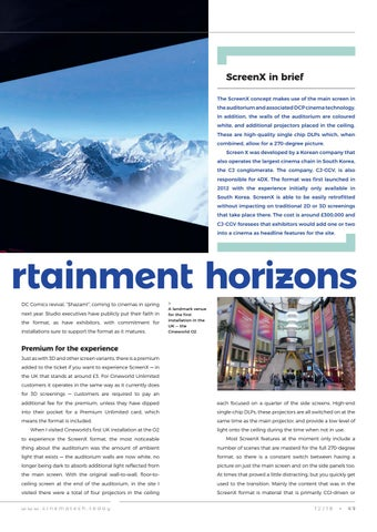 Page 49 of Widening the entertainment horizons