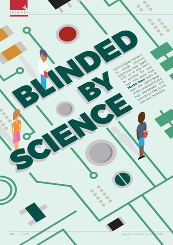 Page 60 of Blinded by Science