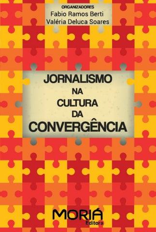 1401bcc26 Cultura da Convergencia Henry Jenkins by Camila - issuu