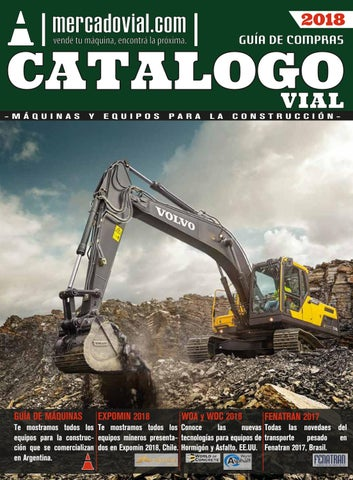 Catalogo Vial Argentina 2018 by MercadoVial - issuu