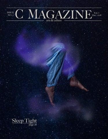 C Magazine Vol  7 Edition 3 by C Magazine - issuu