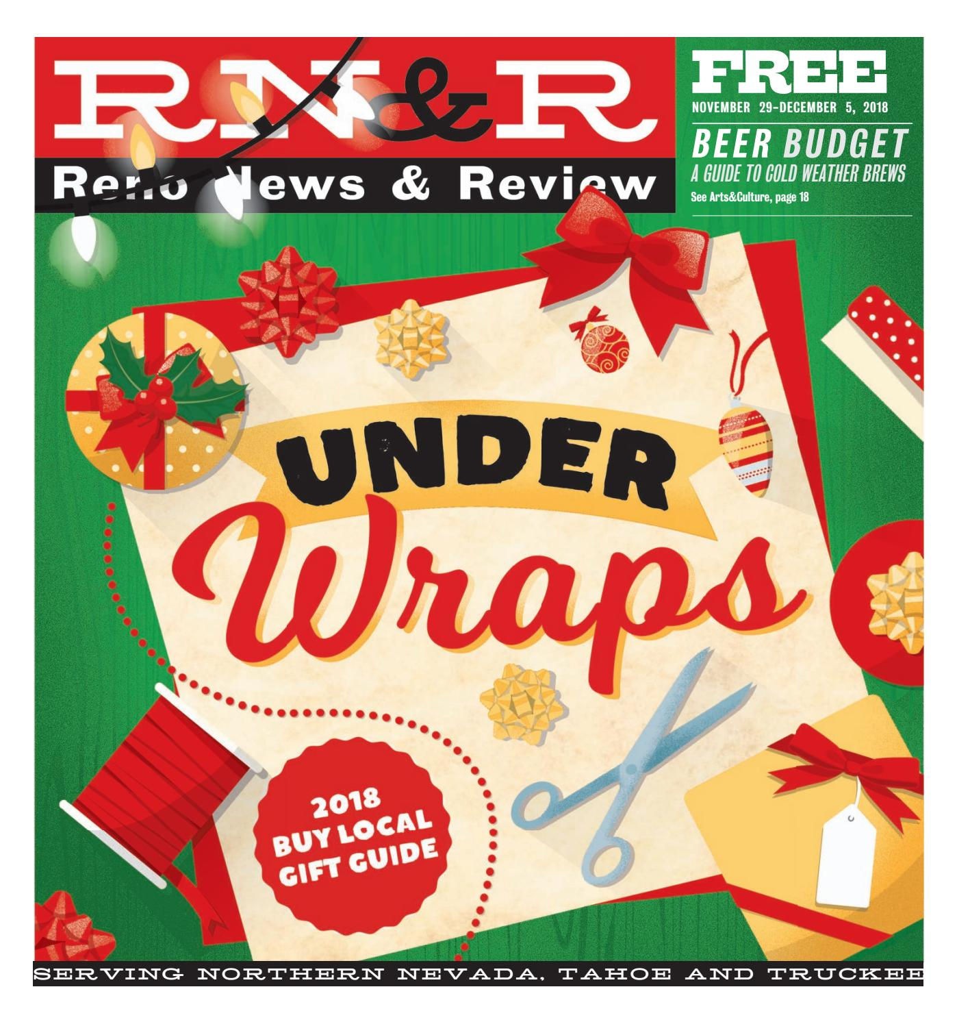 r 2018 11 29 by News & Review issuu