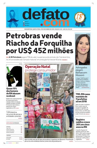 b9467f2623f Jornal de Fato by Jornal de Fato - issuu