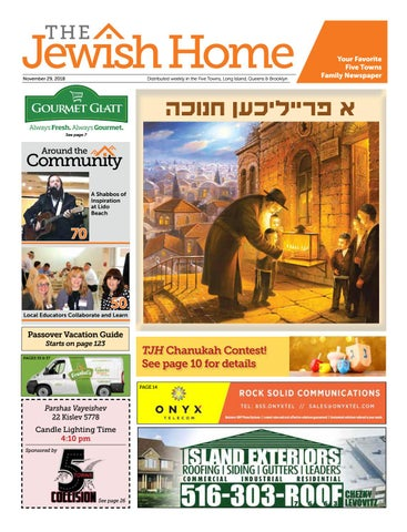 1ac51f61a6 Five Towns Jewish Home - 11-29-18 by Yitzy Halpern - issuu