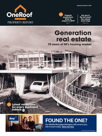 NZ Herald QV Property Report - December 2018 by NZME  - issuu