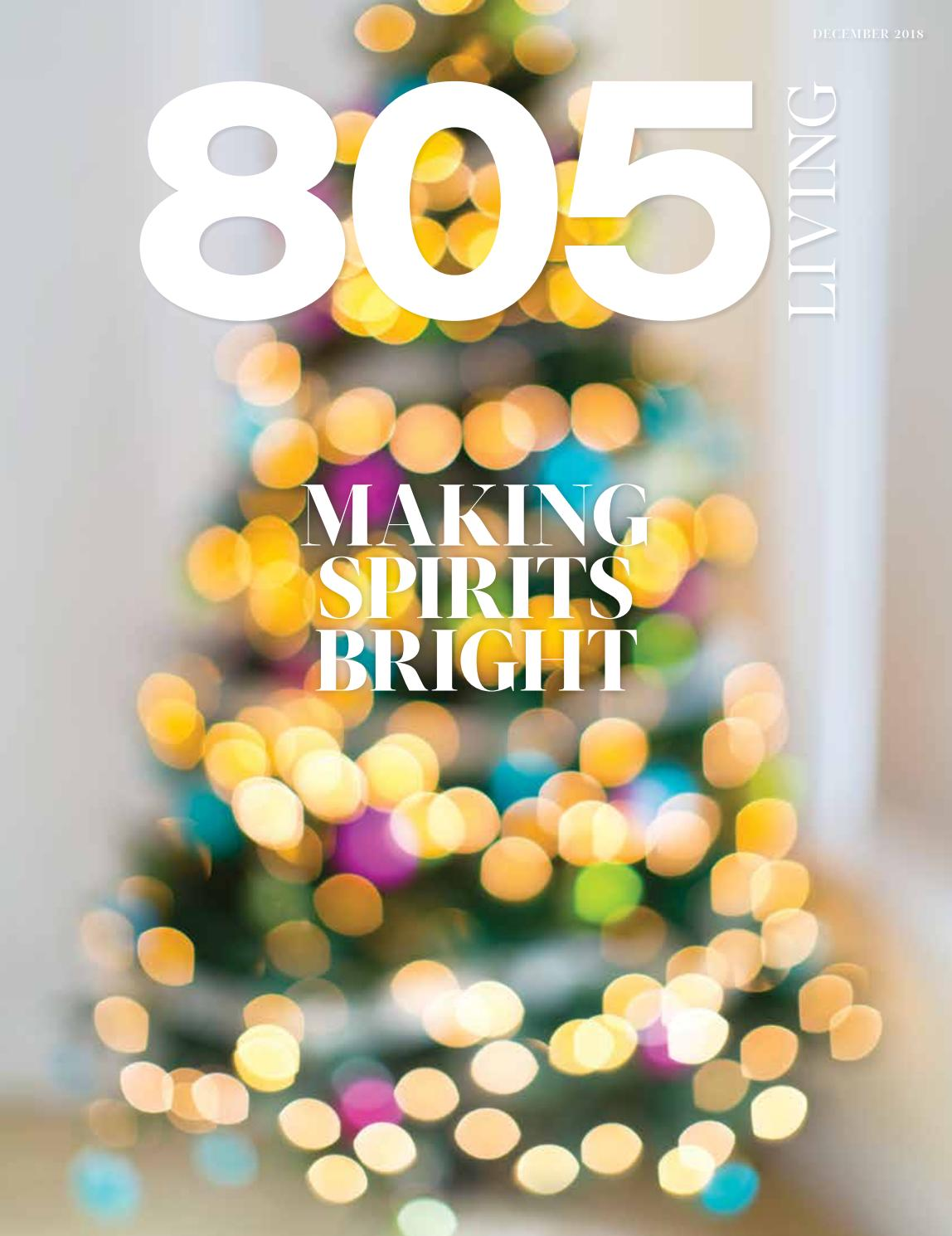 2684fe2b3c7 805 Living December 2018 by 805 Living - issuu