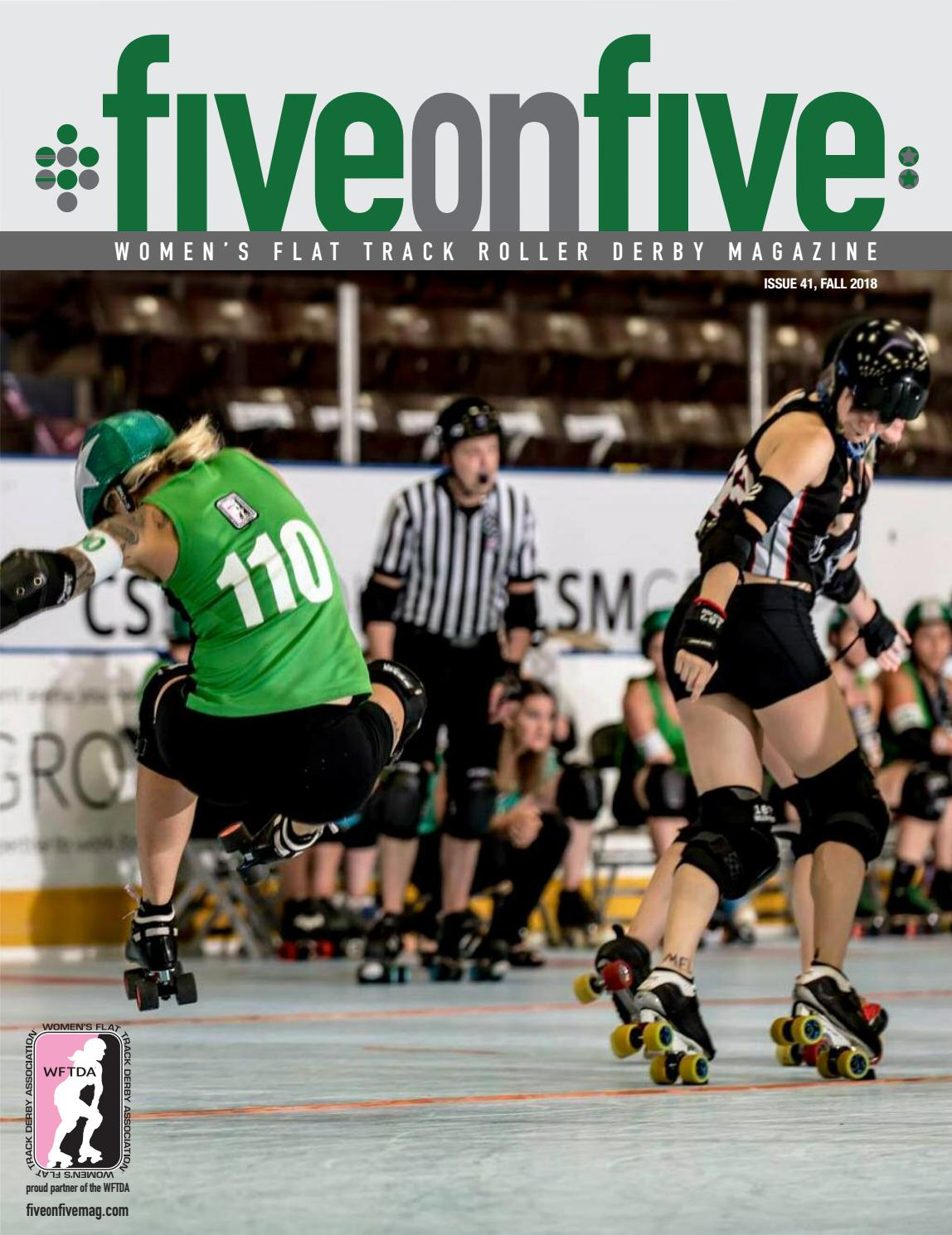 fiveonfive | issue 41 | Fall 2018 by fiveonfivemedia - issuu