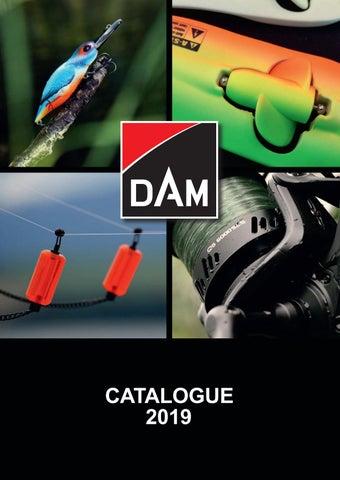 DAM Nanoflex Specialist 0,30mm 300m 7,9Kg