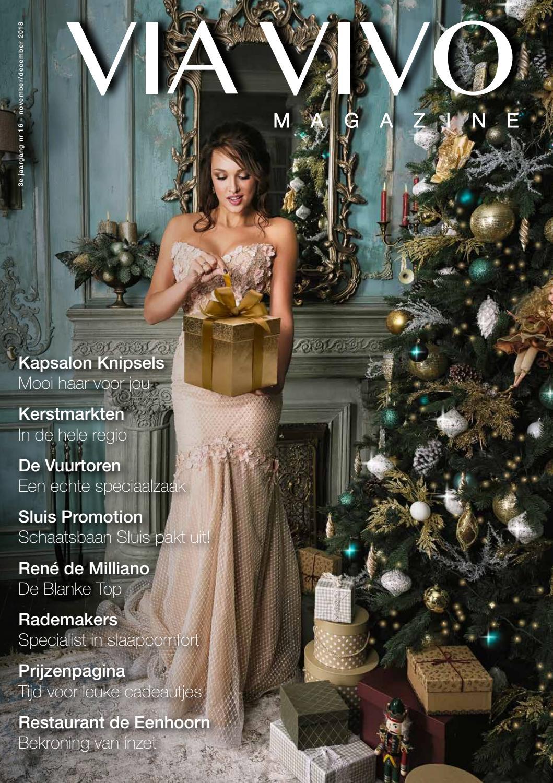 645d8eabc34dd5 Via Vivo Magazine  16 by Via Vivo Magazine - issuu