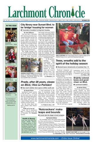 36848c6d LC 12 2018 by Larchmont Chronicle - issuu