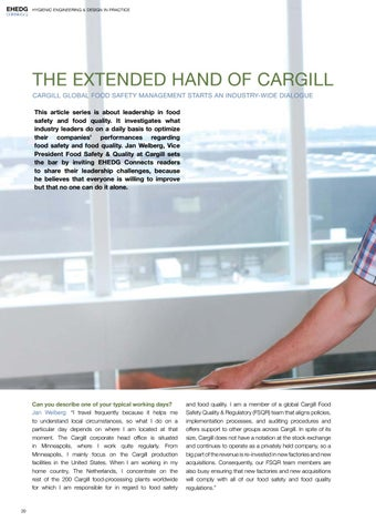Page 20 of The extended hand of Cargill