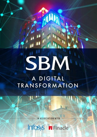 SBM Bank Brochure 2018 by Business Chief Africa - issuu