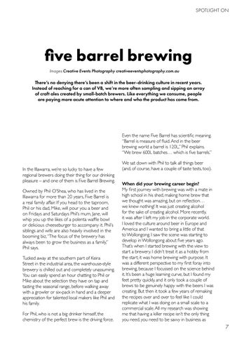 Page 9 of five barrel brewing