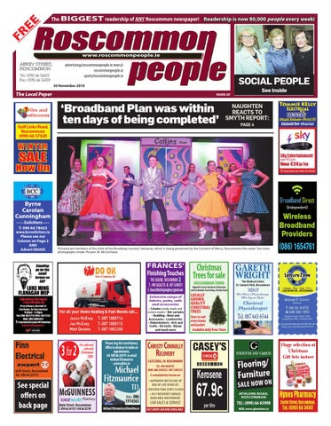 3cb1a0ad37 2018.11.30 by Roscommon People - issuu