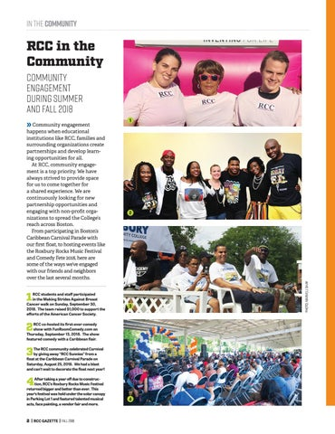 Page 4 of RCC in the Community
