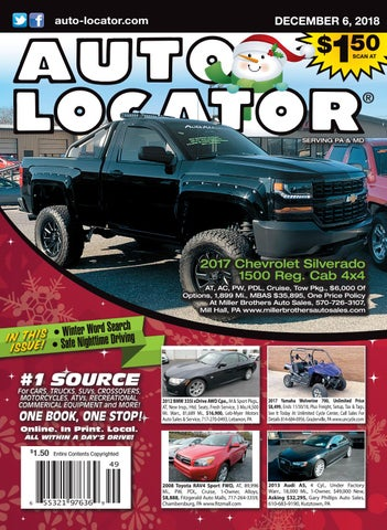 12-06-18 Auto Locator by Auto Locator and Auto Connection - issuu
