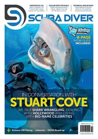 48cf7d4d6e3 Scuba Diver Magazine - December 18 by scubadivermag - issuu
