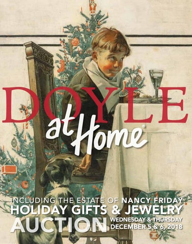 fcb449780b91 Doyle at Home Holiday Gifts - 12.5 & 12.6 by Doyle - issuu