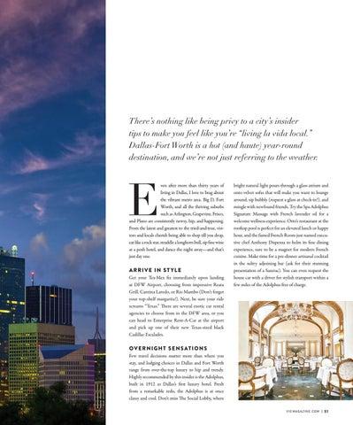 e8b0d3df542 VIE Magazine January 2019 by The Idea Boutique - issuu