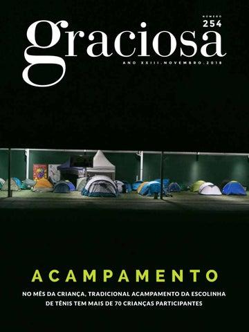 7f3e9e5d246 Escolinha de Tênis - Acampamento by Graciosa.com.br - issuu