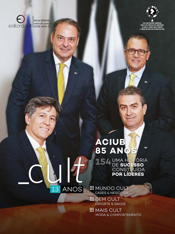 e07c0abb4d Cult 146  Aciub by Revista Cult - issuu