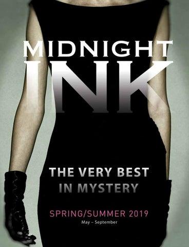6bf4ade081f Midnight Ink Spring Summer 2019 Catalog by Llewellyn Worldwide