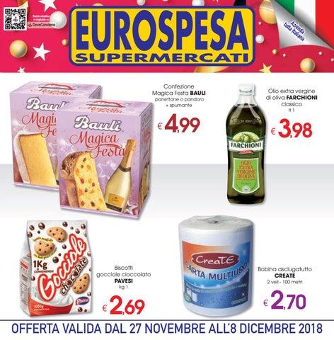 Offerte Eurospesa By Dado Issuu