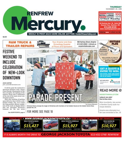 7f75b3bf9e688e RNF A 20181129 by Metroland East - Renfrew Mercury - issuu