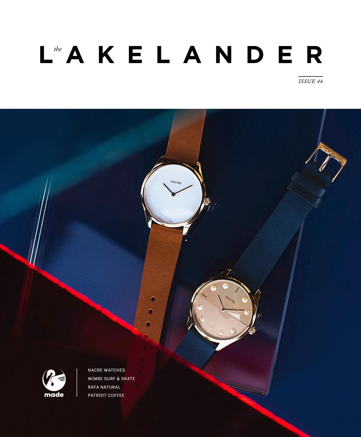c9d82a432e5d The Lakelander - Issue 46   Lakelander Made by The Lakelander - issuu