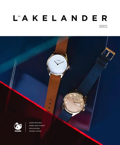 28fdef0d279c The Lakelander - Issue 46 / Lakelander Made by The Lakelander - issuu
