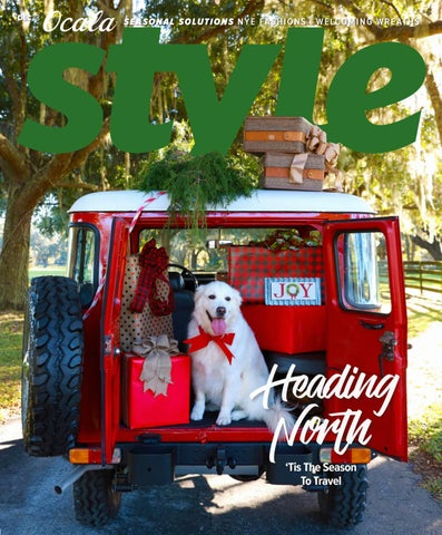 61613850f Ocala Style December  18 by Magnolia Media Company - issuu