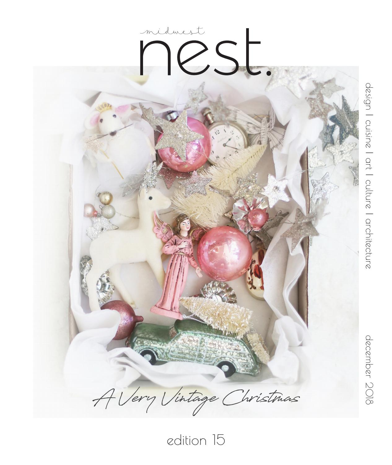 Midwest Nest - Edition 15 - December 2018 by Midwest Nest Magazine ...