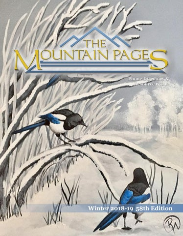 competitive price c26f0 d31b8 Page 1 of The New Mountain Pages!