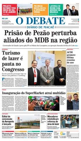 Edição 9694 30-12-2018 by O DEBATE Diario de Macae - issuu 013f00a38d