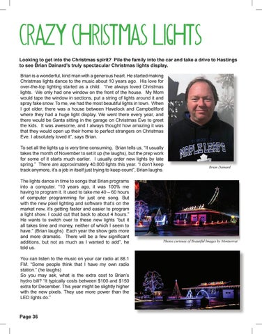 Page 36 of Crazy Christmas Lights