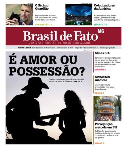 Edição 262 do Brasil de Fato MG by Brasil de Fato MG - issuu adec31fcd37a6