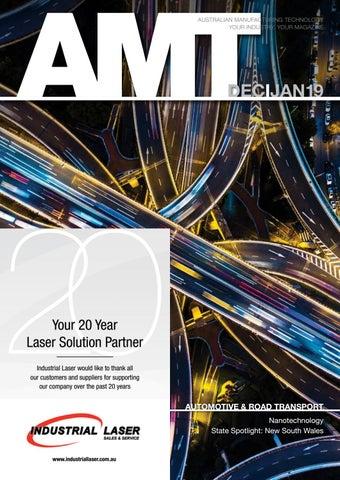 1108edc7c0558 AMT DEC JAN19 by AMTIL - issuu