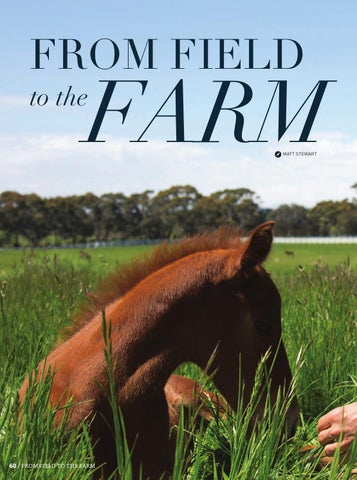 Page 62 of From Field to the Farm