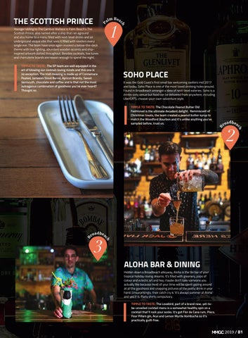 Page 83 of 6 Gold Coast Bars