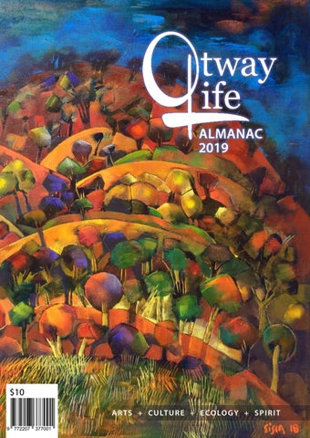 Otway Life Almanac 2019 by Otway Life Magazine - issuu