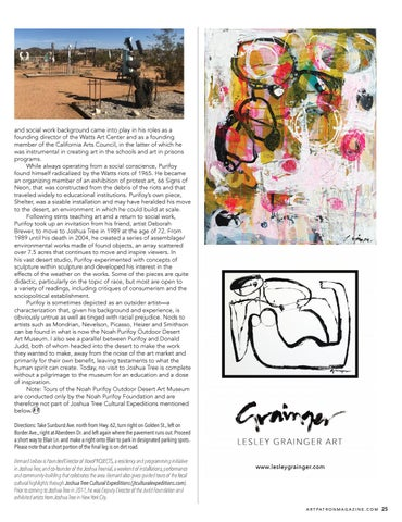 Page 25 of Noah Purifoy