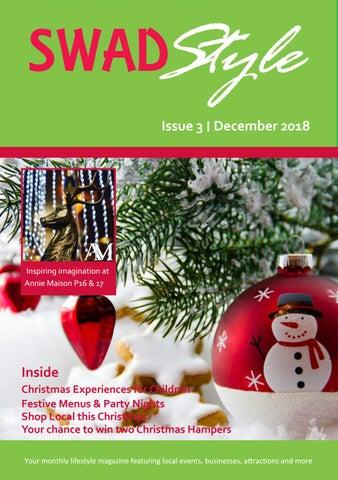3453ac83 NWM September 2018 by North Wales Magazine - issuu