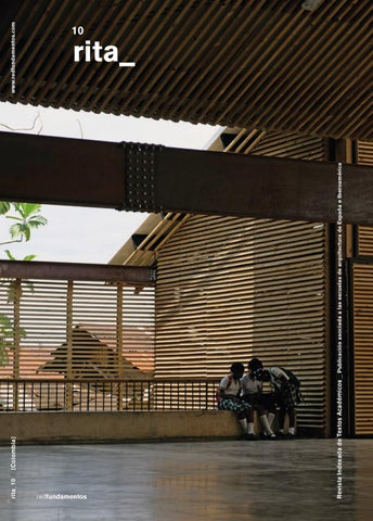 mueble de cocina de abedul sin terminar Rita 10 By Redfundamentos Issuu