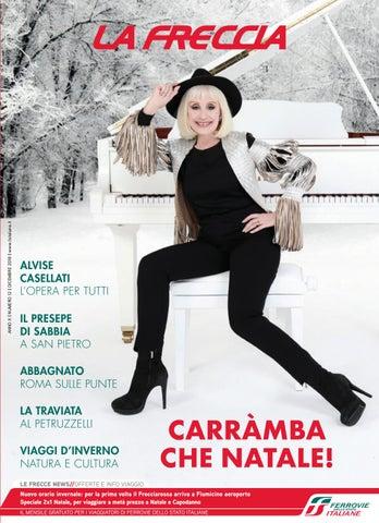 La Freccia - Dicembre 2018 by Edizioni La Freccia e In Regione - issuu 9ecd2346c7b0