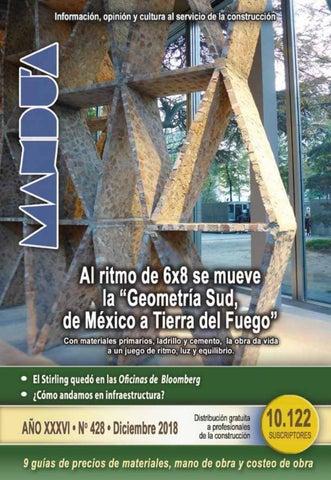 045cc6c75cdc Revista Mandu a -  428 - Diciembre 2018 by Revista Mandu a - issuu