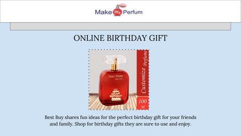 Birthday Gift For Husband
