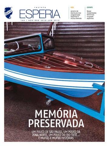 153372cb7 Revista Esperia - Edição 166 by Clube Esperia - issuu