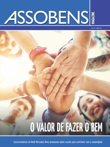 Assobens Magazine 372 By Assobens Issuu